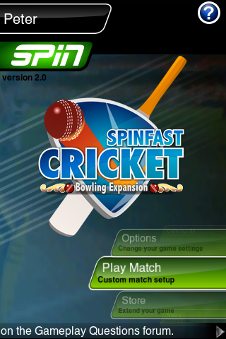 SpinfastCricket-2.0_Main-menu-upgrade