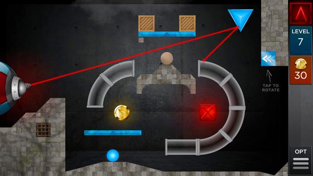 Laserbreak Pro - Error Seven Dev