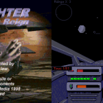 StarFighter: D'yammer's Reign, by Geosync Media