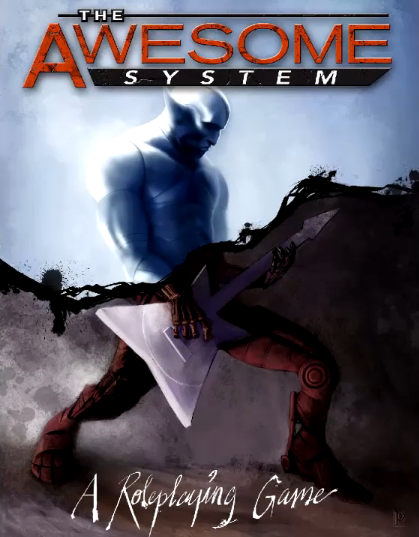 The Awesome System, by Shark punch Studios