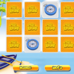 Lulus Memory Match by The Lulus