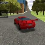 Perth Racer (2008), eZone / Binary Culture