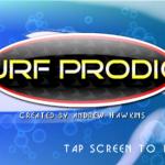 Surf Prodigy (2009), Drew FX
