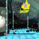 Square Off (2008), Gnomic Studios