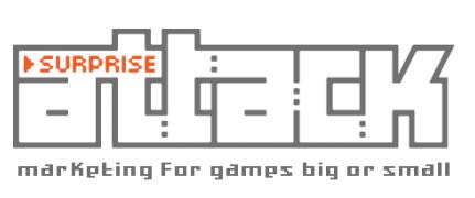 Surprise Attack Logo