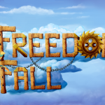Freedom Fall Header