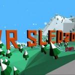 VR Sled 2013