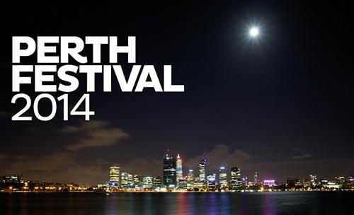 Perth Festival 2014 Header