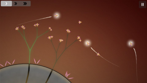 Eufloria PS Vita Header