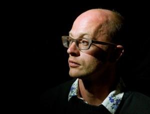Dan Pinchbeck Profile Picture
