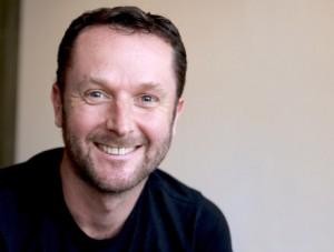 Guy Gadney Profile Picture
