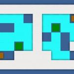 Brown Puzzle Game Screenshot 1