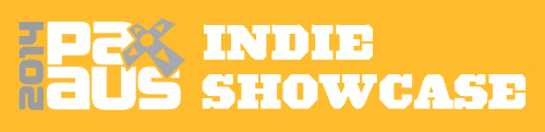 PAX Aus Indie Showcase Header