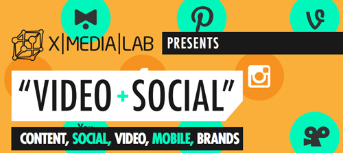 Xmedia Presents: Video + Social