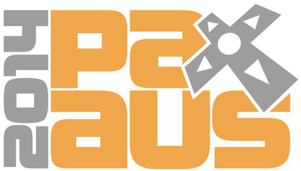 2014 PAX Aus Banner