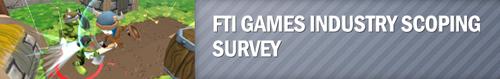 FTI Survey Banner