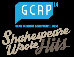 GCAP 14 Logo