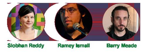 GCAP Keynote Speakers 2014