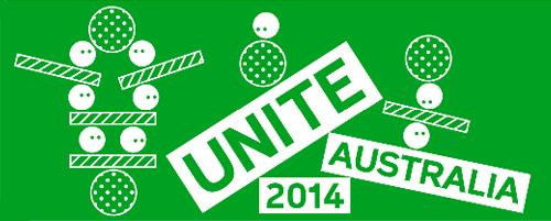 UNITE AUS Conference 204
