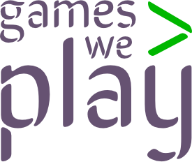 Games We Play (logo)
