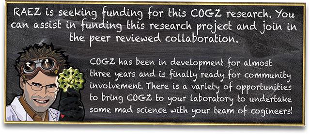 COGZ Kickstarter Banner 2