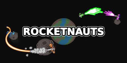 Rocketnauts Banner