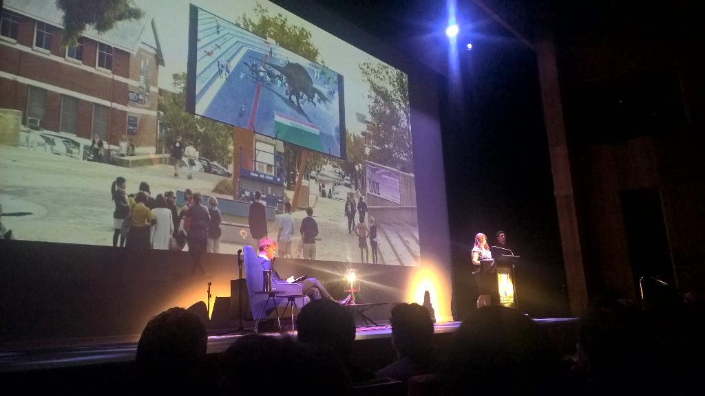 27th WASA Awards - Dinosaur Discovery Augmented Reality Experience