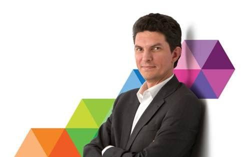 Photograph of Senator Scott Ludlam