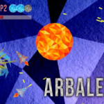 Arbalest 3035 - Screenshot Header