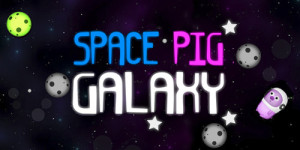 Space Pig Galaxy, by Mad Bot Interactive