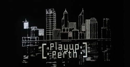 Playup Perth Header