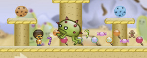 BetaMax - Cookie Desert, by Super Cookie Games
