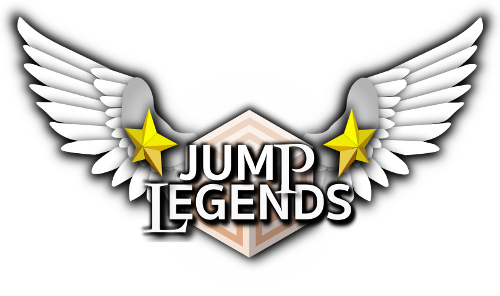 Jump Legends Banner