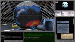 A World of Choices Screenshot