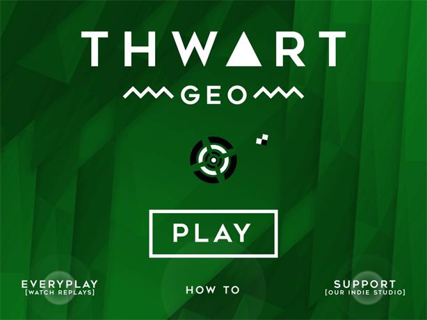 Thwart Screenshot