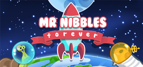 Header: Mr Nibbles Forever