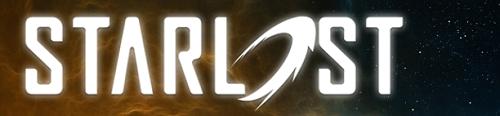StarLost: Header