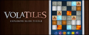 Volatiles - Explosive Slide Puzzle