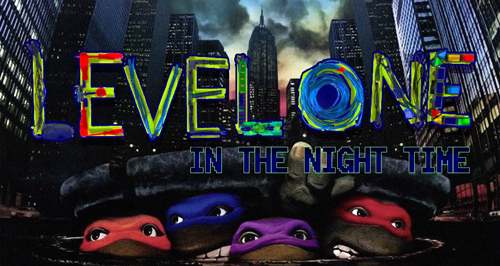 Level One - In the Night