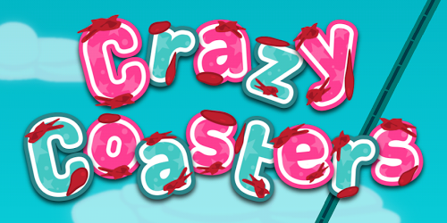 Crazy Coasters Header