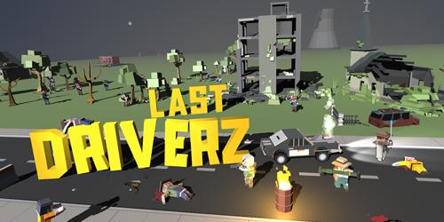 Last Driver Z Header