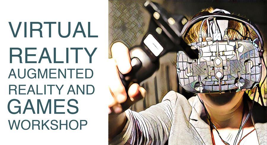 Virtual Reality - Dr Kate