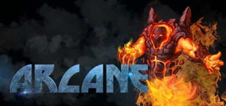 Arcane out now on HTC Vive