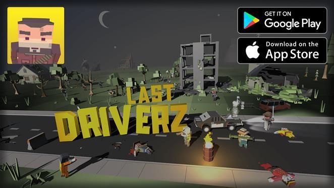 Last Driver Z