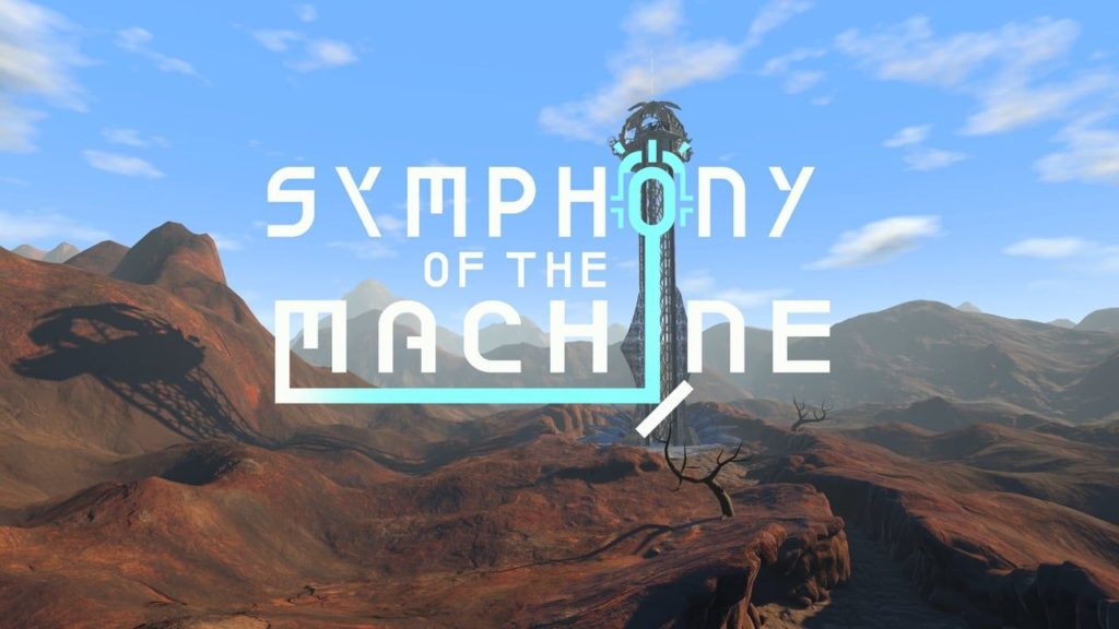 Header - Symphony of the Machine