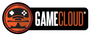 Logo: GameCloud. Url links to gamecloud website.