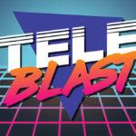 TeleBlast Logo