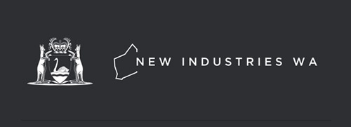 New Industries WA Logo